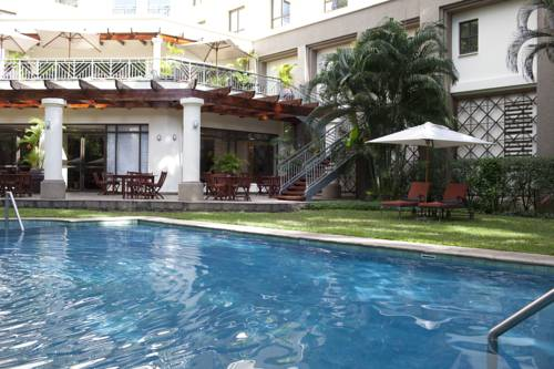 Southern Sun Hotel Dar es Salaam Cover Picture