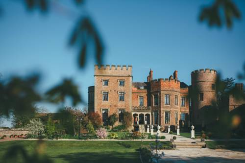 Rowton Castle Hotel Cover Picture
