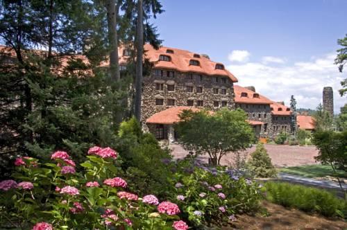 The Omni Grove Park Inn - Asheville Cover Picture