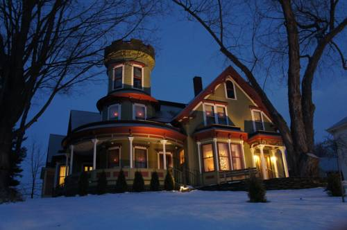 Maplecroft Bed & Breakfast Cover Picture