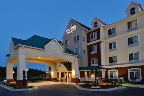 Country Inn & Suites Wilson Cover Picture