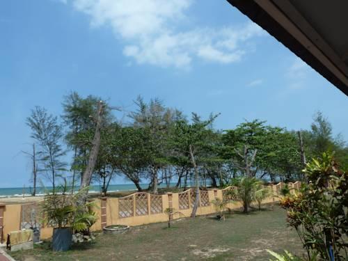 Cempaka Beach Resort Cover Picture