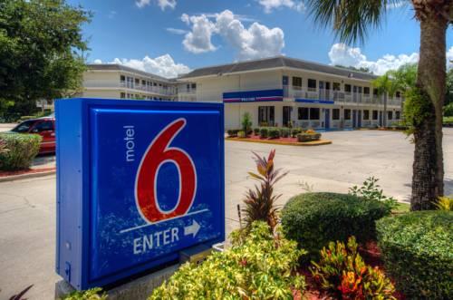 Motel 6 Bradenton Cover Picture