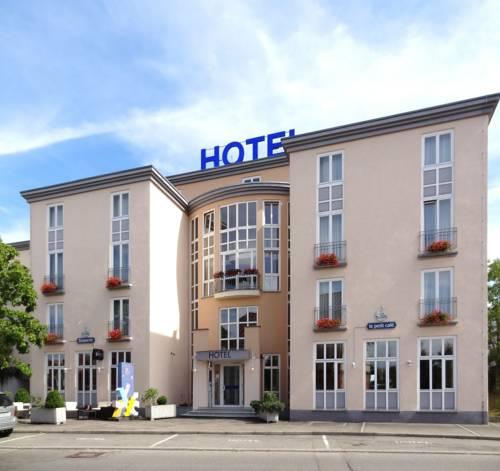 Hotel Garni Arcis Cover Picture