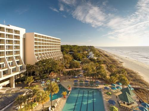 Hilton Head Marriott Resort & Spa Cover Picture