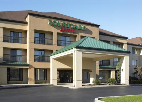 Courtyard by Marriott Scranton Wilkes-Barre Cover Picture