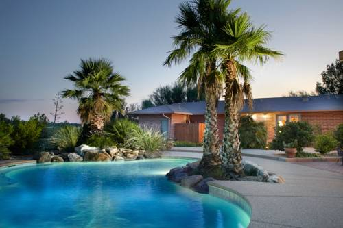 Cactus Cove Bed and Breakfast Inn Cover Picture