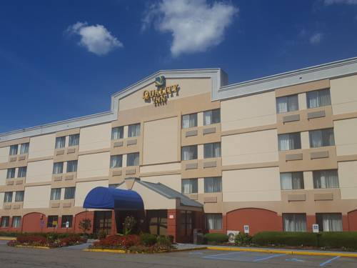 Quality Inn Spring Valley Cover Picture