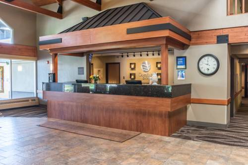 Comfort Inn West Duluth Cover Picture