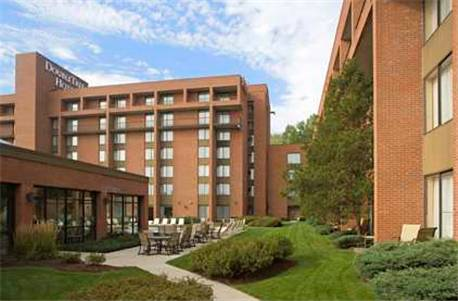 DoubleTree by Hilton Syracuse Cover Picture