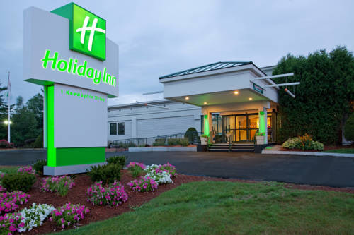 Holiday Inn Salem Cover Picture