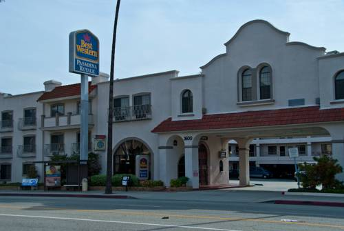 Best Western Pasadena Royale Inn & Suites Cover Picture