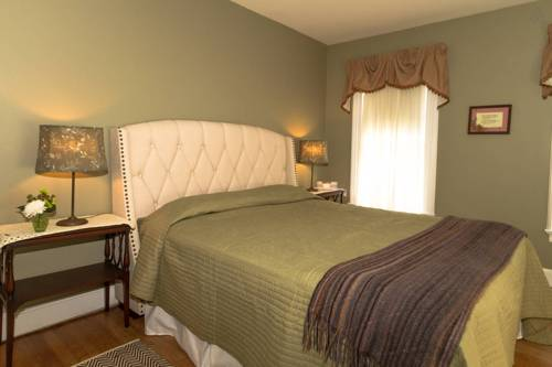 Park House Bed & Breakfast Cover Picture