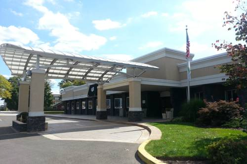 Holiday Inn Lansdale Cover Picture