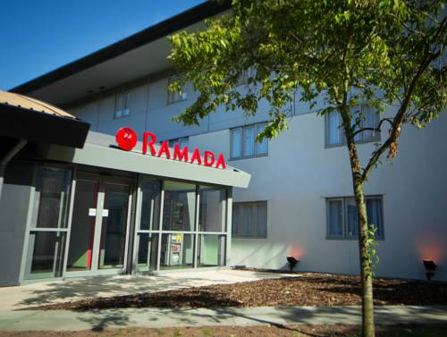 Ramada London South Mimms Cover Picture