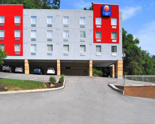 Comfort Inn Pittsburgh Cover Picture