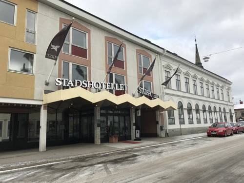First Hotel Statt Cover Picture