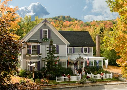 Phineas Swann Bed & Breakfast Inn Cover Picture
