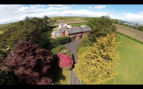 Lisnacurran Country House B&B Cover Picture
