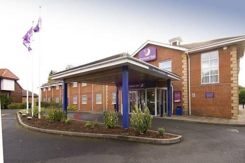 Premier Inn Birmingham - Great Barr/M6, J7 Cover Picture