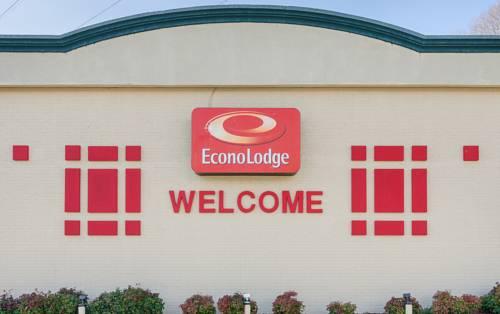 Econo Lodge Martinsville Cover Picture