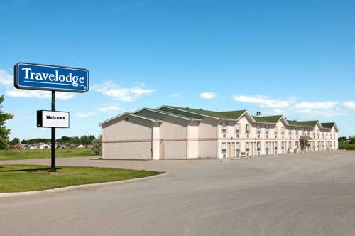 Travelodge Brooks Cover Picture