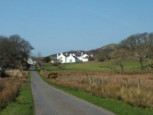 The Colonsay Hotel Cover Picture