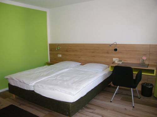 Gästehaus Ruh Cover Picture