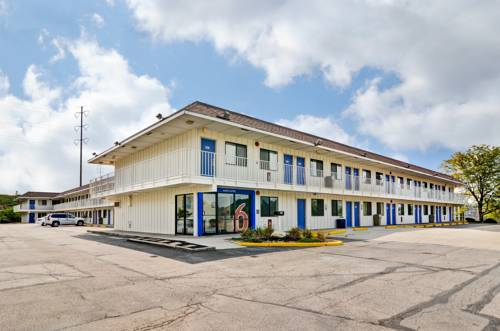 Motel 6 Pittsburgh - Crafton Cover Picture
