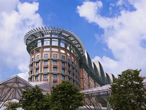 Resorts World Sentosa - Hotel Michael Cover Picture