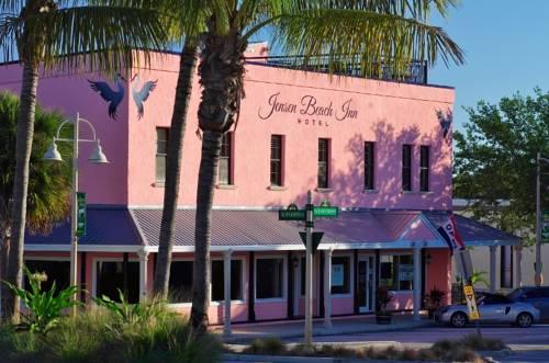 Jensen Beach Inn Cover Picture