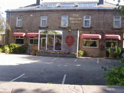 Brecon Hotel Rotherham Sheffield Cover Picture