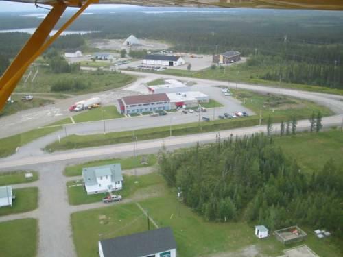 Relais Lac Caché Cover Picture