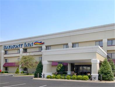 Baymont Inn and Suites Corydon Cover Picture