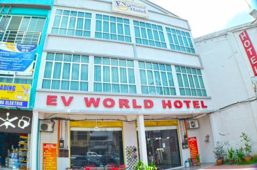 EV World Hotel Bentong Cover Picture