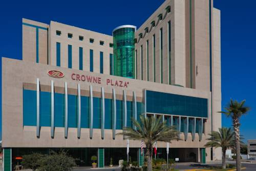 Crowne Plaza Torreon Cover Picture