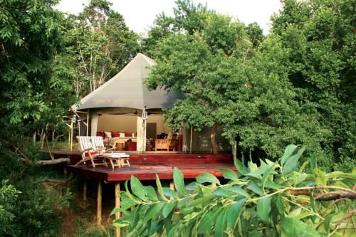 Nkomazi Game Reserve Cover Picture