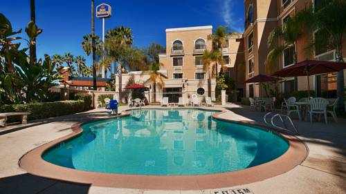 Best Western Escondido Hotel Cover Picture