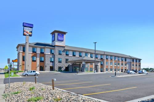 Sleep Inn & Suites Miles City Cover Picture