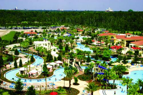 Holiday Inn Club Vacations At Orange Lake Resort Cover Picture