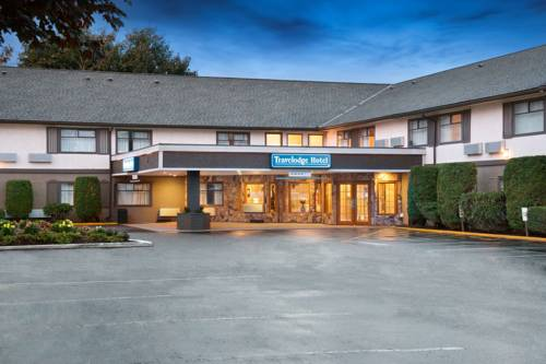 Travelodge Hotel Chilliwack Cover Picture