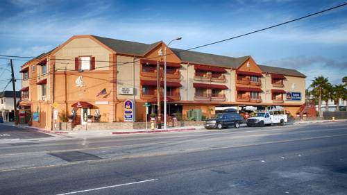 Best Western - Harbour Inn & Suites Cover Picture