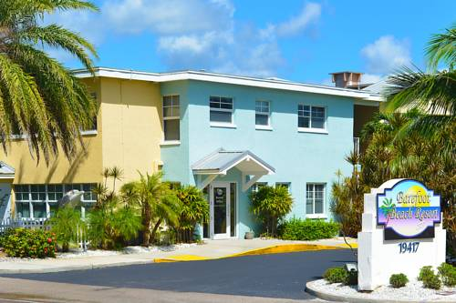 Barefoot Beach Resort Cover Picture