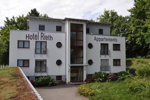 Hotel Rieth Cover Picture