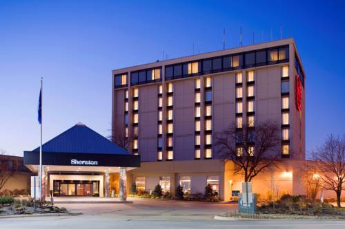 Sheraton Cleveland Airport Hotel Cover Picture