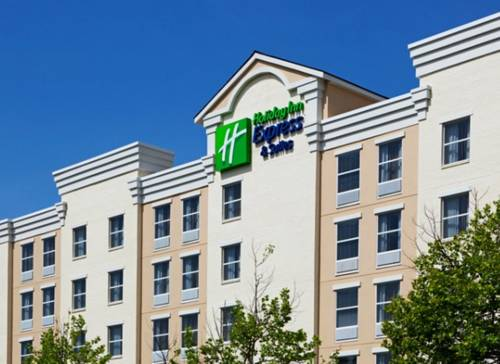 Holiday Inn Express & Suites Huntersville Birkdale Cover Picture