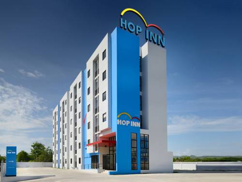 Hop Inn Nakhon Ratchasima Cover Picture