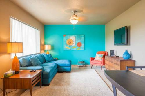 Two-Bedroom Condo in Old Town Scottsdale Cover Picture
