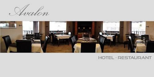 Avalon Hotel Cover Picture