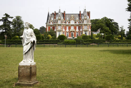 Chateau Impney Cover Picture